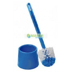 Cepillo sanitario con base