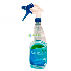 SANIGER  (Amonio...